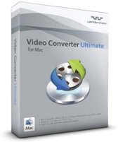 Video Converter Ultimate voor Mac