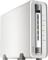 QNAP TS-112P Turbo - NAS server