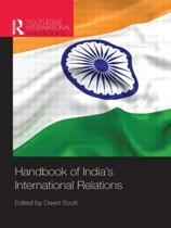 Handbook of India's International Relations