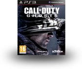 Call of Duty: Ghosts /PS3