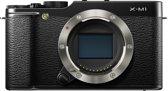 Fujifilm X-M1 Body - Systeemcamera - Zwart