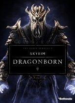 The Elder Scrolls V Skyrim Add On 3 Dragonborn - PC