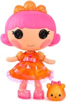 Lalaloopsy Sugary Sweet Littles Doll - Giggly Fruit Drops