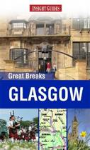 Insight Guides Great Breaks Glasgow