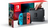 Nintendo Switch Console - 32GB - Blauw/Rood