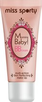 Miss Sporty Morning Baby - 002 Beach Radiance - BB Cream