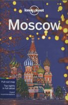 Lonely Planet Moscow dr 6