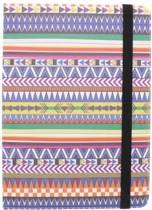 Universele Aztec design tablethoes met standaard voor 12 inch tablets