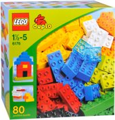 LEGO Duplo Basisstenen Deluxe - 6176