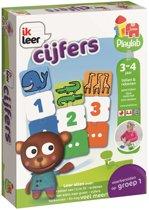 Ik Leer Cijfers - Educatief Spel