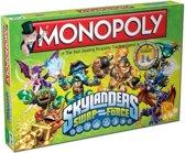Monopoly Skylanders - Bordspel