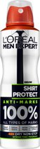 L'Oréal Paris - Men Expert Shirt Protect - Deodorant