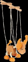Goki Marionet eland 20cm