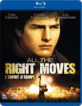 All The Right Moves (Blu-ray)