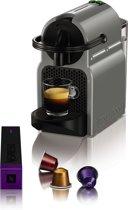 Magimix Nespresso Apparaat Inissia M105 - Grijs