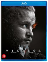 Vikings - Seizoen 2 (Blu-ray)