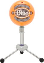Blue Microphones Snowball - Microfoon - Neon Orange