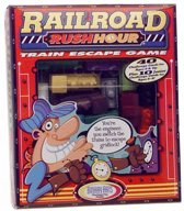 Railroad Rush Hour