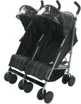Twin Buggy X-adventure Go4 Two Zwart