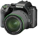 Pentax K-S2 Kit zwart + 18-135 WR