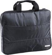 Caribee Power Tote - Laptoptas - voor laptop - 17 inch - Zwart