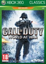 Call Of Duty: World At War - Classics Edition