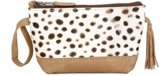 Chabo Bags Make Up Bag Leopard Beige