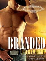 Branded (Library Edition)