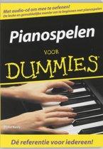 Voor Dummies - Pianospelen voor Dummies
