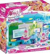 Cobi Winx Club Tecna's Room - 25081
