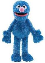 Sesamstraat Grover knuffel 25 cm