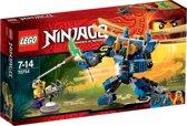 LEGO Ninjago ElectroMech - 70754