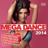 Mega Dance 2014 Vol.2