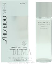 Shiseido Hydrating Lotion Hydrating Lotion Dag- en Nachtcrème 150 ml