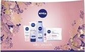 NIVEA Silky Smooth - 5 delig - Geschenkset