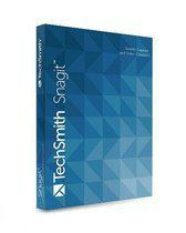 Snagit 12 (Windows), 3 (Mac) - Engels