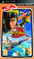 Jak & Daxter, The Lost Frontier (Essentials)  PSP