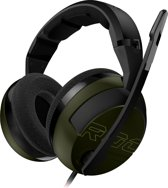 Roccat Kave XTD USB Wired Stereo Gaming Headset - Groen (PC)