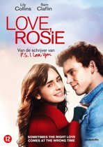 Love, Rosie DVD