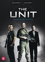 The Unit - Seizoen 1
