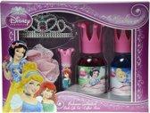 Disney Princess - 4 delig - Geschenkset