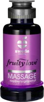 Swede - Fruity Love Massage - Fram/Grapefruit - 100 ml - Glijmiddel