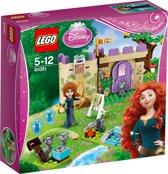 LEGO Disney Princess Merida's Highland Games - 41051