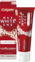 Colgate Maxwhite One Luminous - 75 ml - Tandpasta