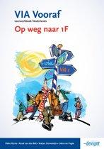 VIA Vooraf / deel leerwerkboek Nederlands