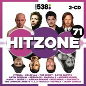 Various   538 Hitzone 71