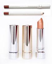 Ariane Inden Make-up: Mooie Volle & Gezonde Lippen - Geschenkset