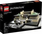 LEGO Architect Imperial Hotel - 21017