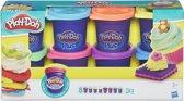 Play-Doh Plus Uitbreidingsset 8 potjes - Klei