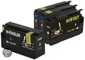 HP 950XL 951XL inktcartridge